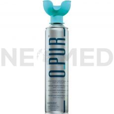 Ιατρικό Οξυγόνο O-PUR σε φιάλη 8 Lt