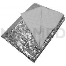 Ισοθερμική Κουβέρτα Επειγόντων Orve+Wrap του οίκου OrveCare Αγγλίας