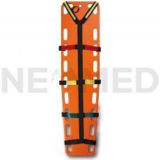 Ιμάντας Χταπόδι Spine Board Straps του οίκου PAX Γερμανίας