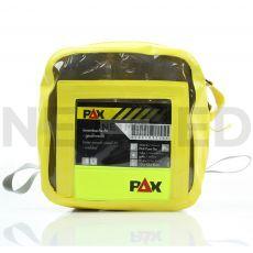 Θήκη Διαχωρισμού Υλικών Αδιάβροχη Medium Κίτρινη του οίκου PAX Γερμανίας