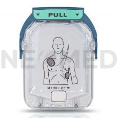 Ηλεκτρόδια Απινίδωσης Ενηλίκων Adult Smart Pads του οίκου Philips