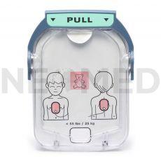Ηλεκτρόδια Απινίδωσης Βρεφικά / Παιδικά Infant / Child Smart Pads του οίκου Philips