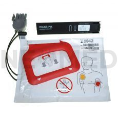 Σετ Charge Pak Kit 1 για απινιδωτή LIFEPAK CR Plus του οίκου Physio-Control Αμερικής