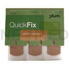 Λευκοπλάστες Αδιάβροχοι QuickFix Water Resistant του οίκου PLUM Δανίας