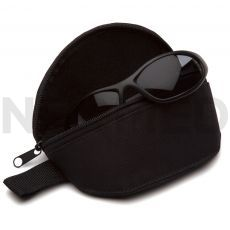 Θήκη Προστασίας για γυαλιά Softcase του οίκου Pyramex Αμερικής
