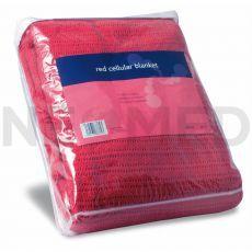 Κουβέρτα Επειγόντων 100% Βαμβακερή Cellular του οίκου Reliance Medical Αγγλίας