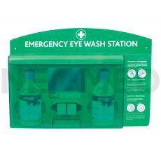 Σταθμός Πλύσης Οφθαλμών Premier του οίκου Reliance Medical Αγγλίας