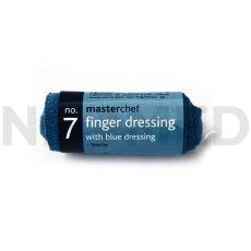 Επίδεσμος Δαχτύλου με Επίθεμα MasterChef Blue του οίκου Reliance Medical Αγγλίας