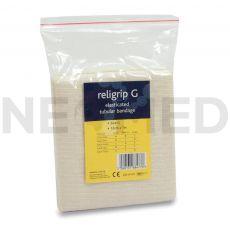 Σωληνωτός Ελαστικός Επίδεσμος 12cm x 1m Religrip G του οίκου Reliance Medical Αγγλίας
