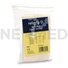 Σωληνωτός Ελαστικός Επίδεσμος 7.5cm x 1m Religrip D του οίκου Reliance Medical Αγγλίας