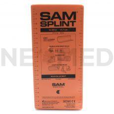 Νάρθηκας Αλουμινίου 45.7 x 10.8 cm του οίκου SAM Medical Products Η.Π.Α.