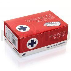 Λευκοπλάστες Αδιάβροχοι Δαχτύλου του οίκου Blue Lion Medical Αγγλίας σε κουτί των 50 τεμαχίων