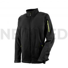 Αντιανεμικό Μπουφάν Pro Jacket GORE® WINDSTOPPER® Black του Γερμανικού οίκου HAIX
