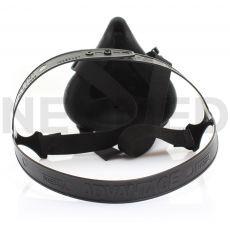 Μάσκα Αναπνευστικής Προστασίας Advantage 420 της Αμερικάνικης MSA