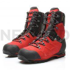 Μπότες Δασικών Εργασιών Protector Ultra Signal Red του Γερμανικού Οίκου HAIX