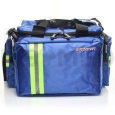 Σακίδιο Επειγόντων Blue Bag 3 του Ιταλικού Οίκου Spencer