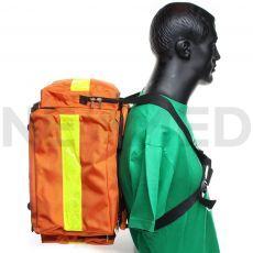 Σακίδιο Α' Βοηθειών Trauma Bag
