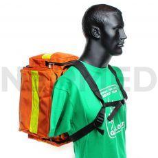 Σακίδιο Επειγόντων Trauma Bag