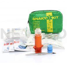 Σετ Snaky Kit με Αντλία Αναρρόφησης Δηλητηρίου για Τσιμπήματα Φιδιών και Σκορπιών