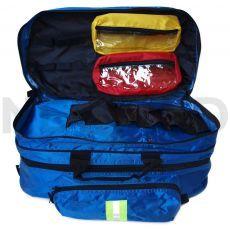 Διασωστικό Φαρμακείο Blue Bag 4 του οίκου Spencer Ιταλίας