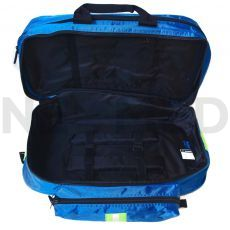 Βαλίτσα Επειγόντων Blue Bag 4 του οίκου Spencer Ιταλίας