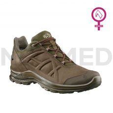 Παπούτσια Πεζοπορίας - Ορεινής Πεζοπορίας Black Eagle Nature GTX Low Women Brown/Olive του Γερμανικού Οίκου HAIX