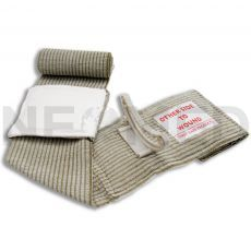 Στρατιωτικός Αιμοστατικός Επίδεσμος Israeli Bandage FCP-05 του οίκου First Care Products Αμερικής