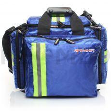 Τσάντα Α' Βοηθειών Blue Bag 2 του οίκου Spencer Ιταλίας