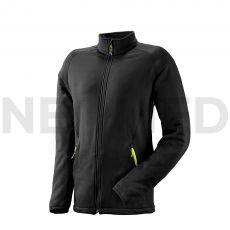 Ζακέτα Fleece Jacket TECNOSTRETCH® Anthracite του οίκου HAIX Γερμανίας