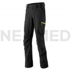 Παντελόνι Active Pro Pants Black του οίκου HAIX Γερμανίας