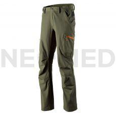 Παντελόνι Active Pro Pants Olive του οίκου HAIX Γερμανίας
