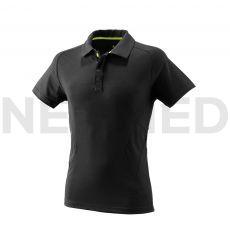 Μπλούζα Πόλο Κοντομάνικη Pure Comfort PoloShirt Black του οίκου HAIX Γερμανίας