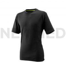 Μπλούζα Κοντομάνικη Pure Comfort Shirt Black του οίκου HAIX Γερμανίας