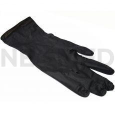 Γάντια Νιτριλίου Μαύρα Εξεταστικά Midknight του οίκου Microflex Αμερικής