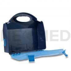 Κουτί Πρώτων Βοηθειών Aura Integral Blue του οίκου Reliance Medical Αγγλίας
