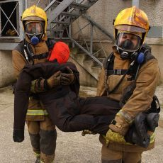 Ανθρώπινο Ομοίωμα Διάσωσης γενικής χρήσης RL30 του οίκου Ruth Lee® Αγγλίας