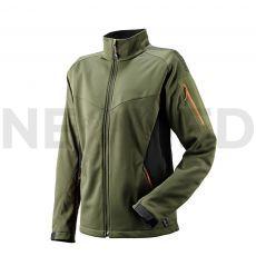Αντιανεμικό Μπουφάν Pro Jacket GORE® WINDSTOPPER® Olive του Γερμανικού οίκου HAIX
