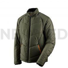 Αντιανεμικό Μπουφάν - Γιλέκο 2σε1 Zip Jacket GORE® WINDSTOPPER® Olive της HAIX Γερμανίας