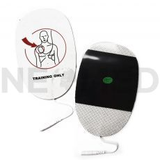 Ηλεκτρόδια Ενηλίκων για Εκπαιδευτικό Απινιδωτή Universal AED Practi-Trainer του οίκου WNL Safety Αμερικής