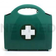 Βοηθητικό Φαρμακείο Α' Βοηθειών ΦΕΚ Β' 2562/2013 Χώρων Εργασίας Safety Aid της Ελληνικής NEOMED