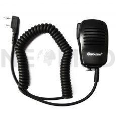 Μικρόφωνο Μεγάφωνο για Ασύρματο Φορητό KG-UV6D του οίκου Wouxun