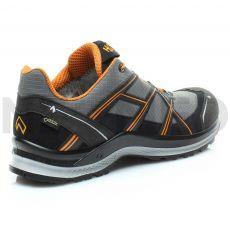 Αθλητικά Παπούτσια Black Eagle Adventure 2.1 GTX Stone-Orange του Γερμανικού Οίκου HAIX