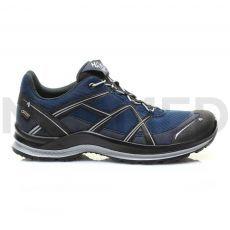 Αθλητικά Παπούτσια Πεζοπορίας Black Eagle Adventure 2.1 GTX Navy-Grey του οίκου HAIX Γερμανίας