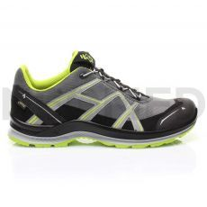 Αθλητικά Παπούτσια Πεζοπορίας Black Eagle Adventure 2.1 GTX Stone-Citrus του οίκου HAIX Γερμανίας