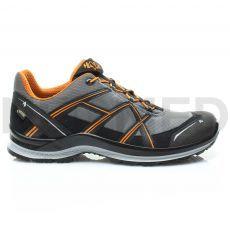 Αθλητικά Παπούτσια Πεζοπορίας Black Eagle Adventure 2.1 GTX Stone-Orange του οίκου HAIX Γερμανίας