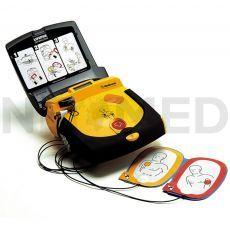 Απινιδωτής AED LIFEPAK CR Plus του οίκου Physio-Control Αμερικής