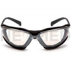Γυαλιά Ασφαλείας Proximity Clear Anti-Fog του οίκου Pyramex Αμερικής