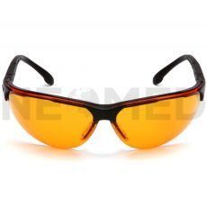 Γυαλιά Ασφαλείας Σκοπευτικά Rendezvous Orange του οίκου Pyramex Αμερικής