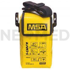 Κουκούλα Διαφυγής MSA S-CAP σε μαλακή θήκη