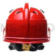 Κράνος Διάσωσης και Δασοπυρόσβεσης HPS 3500 Basic Red της Γερμανικής Dräger